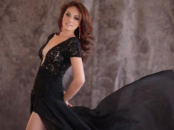 Dulce Jocelyn Monge, de Hermosillo, entre las 12 semifinalistas.