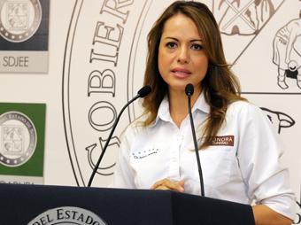 Flor Aispuro, Directora del Programa Turismo para Todos