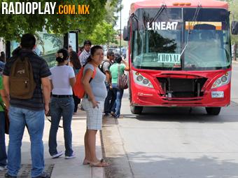 Hace FEMOT llamado a estudiantes a renovar credencial de Bus Sonora