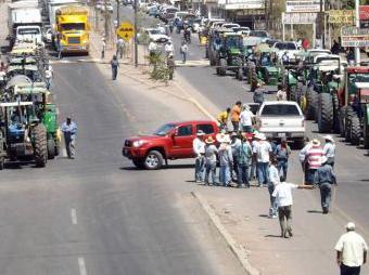 Reforzará UEPC medidas en bloqueo de Vícam ante accidentes suscitados