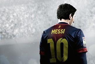 Sale a la venta el FIFA 2014