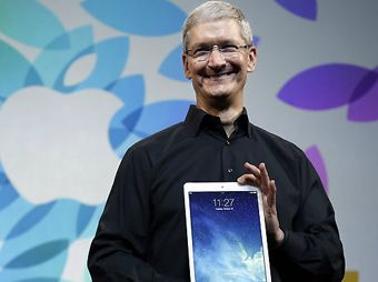 "Apple presenta ""iPad Air"" y novedades del iPad Mini; conoce sus características"