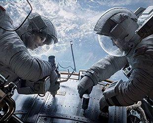 Un viaje al espacio sentado en tu butaca