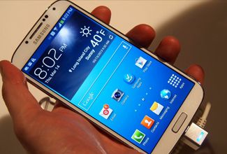 """Samsung venderá versión """"mini"""" de su Galaxy S4"""