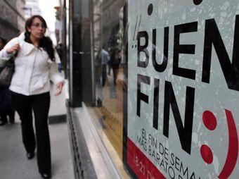 """Se preparan comerciantes de Hermosillo; """"El Buen Fin"""" será del 15 al 18 de noviembre"""
