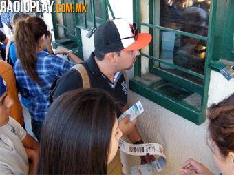 Naranjeros venderá sus boletos en el Héctor Espino y Estadio Sonora