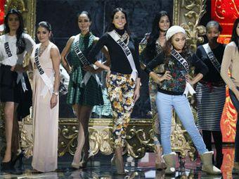 Elegirán hoy a Miss Universo 2013