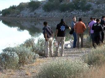 Encuentran cuerpo de menor sin vida en presa Abelardo L. Rodríguez