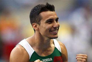 Gana el sonorense Luis Rivera, Premio Nacional del Deporte 2013
