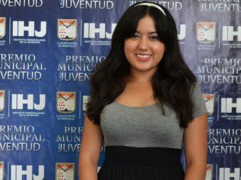Gana joven hermosillense Premio Nacional de la Juventud