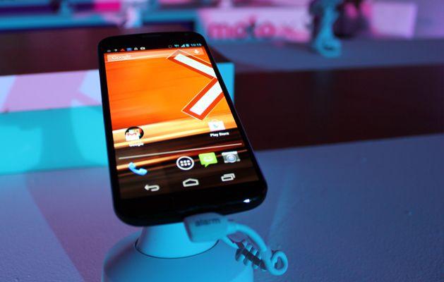 Presentan en Hermosillo el nuevo MotoX de Motorola
