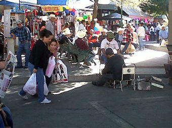Reforzarán a partir del domingo vigilancia en zonas comerciales de Hermosillo