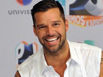 Ricky Martin elegirá tema del mundial de Brasil 2014