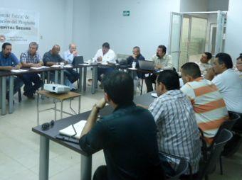 """Se mantiene el Comité de Operación de Emergencias en sesión permanente por """"Sonia"""""""