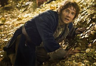 """""""El Hobbit"""" acumula 73,7 mdd en su semana de estreno"""