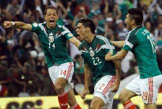 En España creen que México no calificará a octavos