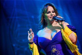 Nuevo disco de Jenni Rivera gana Discos de Oro y Platino