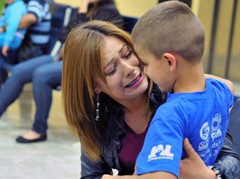 Recuperan en Jalisco a menor sustraído en Cajeme hace casi 2 años