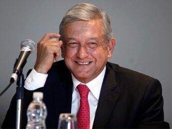 Reportan evolución favorable de López Obrador
