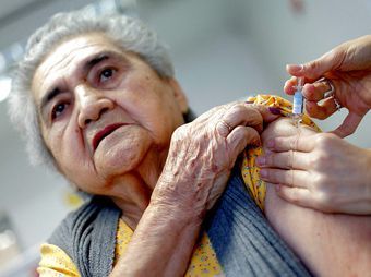 Se ha suministrado vacuna contra influenza a 255 mil personas en Sonora