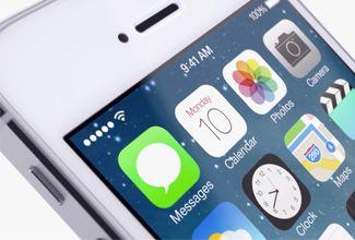 WhatsApp renueva su diseño en iOS