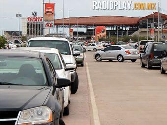 Continuará este martes operativo de tránsito en Estadio Sonora