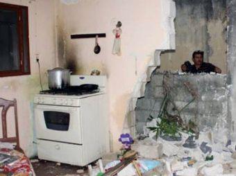 Explosión de estufa mata a anciana en Ciudad Obregón