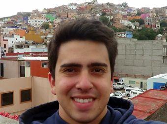 Joven brasileño causa revuelo por describir a México en su blog