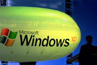 Windows XP vive sus últimos días