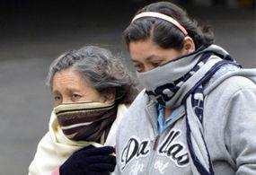 Alerta UEPC por lluvias y llegada de frente frío a Sonora