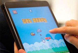 """Flappy Bird fue borrado por ser """"muy adictivo"""", afirma su creador"""