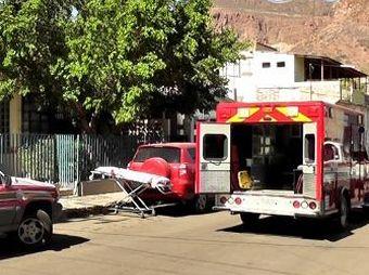 """Reportan en Sonora otro bebé fallecido en guardería """"pirata"""""""