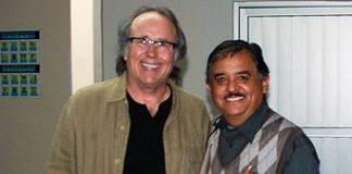 Joan Manuel Serrat y Franco Becerra