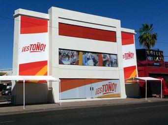 Inaugura Antonio Astiazarán oficinas de atención en Hermosillo