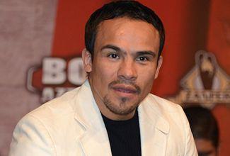 Juan Manuel Márquez enfrentará el 17 de mayo a Mike Alvarado