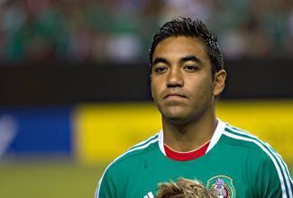 Marco Fabián vuelve a la selección mexicana