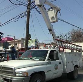Muere hombre electrocutado en Ciudad Obregón