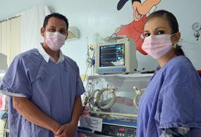 Nacen cuatrillizos en Obregón y trillizos en Hermosillo