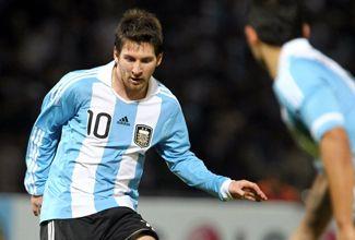 Pagaría Manchester City 200 MDD por Messi