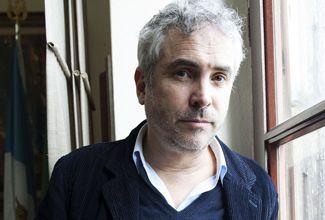 Alfonso Cuarón es de los más influyentes del mundo, según 'Time'