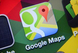 Lanza Google Maps imágenes 3D de la Ciudad de México