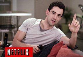 Lanzará Netflix su primera serie mexicana en 2015