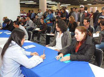 Ofrecerán más de 100 puestos en jornada de reclutamiento en Hermosillo