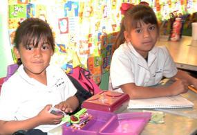 Regresan a clases más de 500 mil alumnos en Sonora