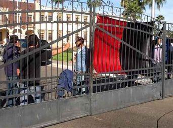 Sindicato de Académicos de la Unison retrasa su huelga para el 15 de mayo