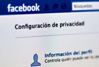 Facebook hace nuevos cambios en privacidad; publicaciones irán a 'Amigos'