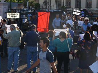 Finaliza huelga del Steus en la Universidad de Sonora