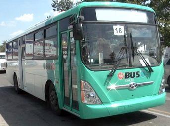 Inician operaciones 150 nuevos camiones en Hermosillo