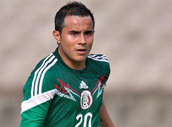 Luis Montes sufre lesión y se perderá el Mundial