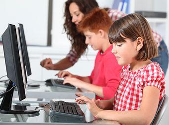 Niños desde los 6 años ya usan internet en Sonora
